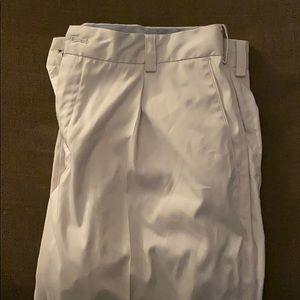 Nike men's golf pants